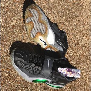 Nike Air Zoom Jet 97 Brett FAVRE Packers